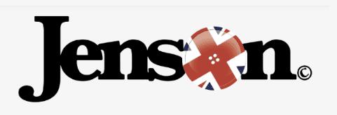 Jenson Button logo