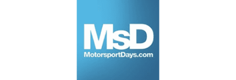 Motor Sport days logo