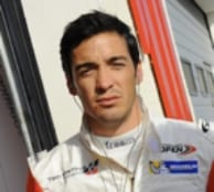 Alvaro Perente